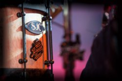 Jack & Zac Snare Drum - Photo by Southern Reel